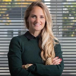 Jennifer Dijkhuis